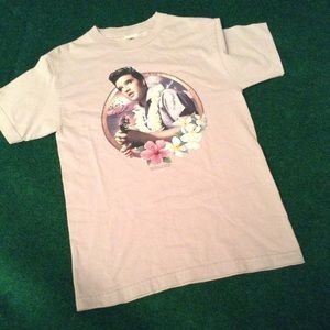 Elvis Presley Tee